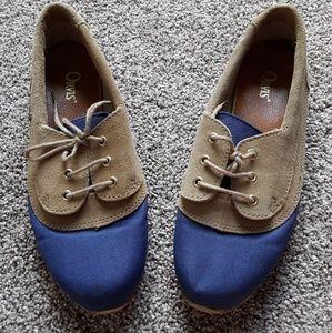 Vintage Orvis women shoes sneaker size 9
